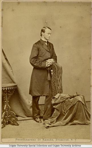 Prof. John M. Lewis